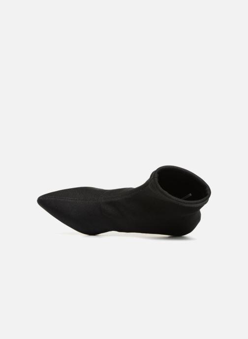 Stiefeletten & Boots Vero Moda VMSTELLA BOOT schwarz ansicht von links