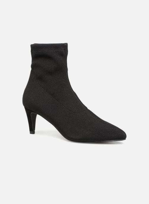 Stiefeletten & Boots Vero Moda VMSTELLA BOOT schwarz detaillierte ansicht/modell