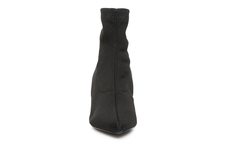 Stiefeletten & Boots Vero Moda VMSTELLA BOOT schwarz schuhe getragen