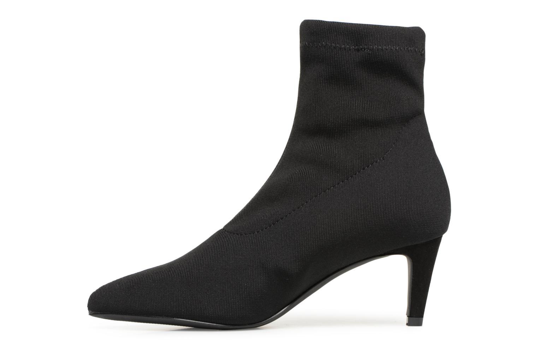 Stiefeletten & Boots Vero Moda VMSTELLA BOOT schwarz ansicht von vorne