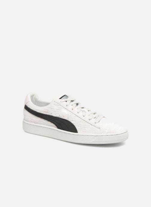 Puma Suede 50 Panini (Grijs) Sneakers chez Sarenza (328710)