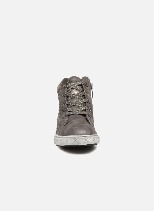Trainers I Love Shoes SUPSTUDS Grey model view