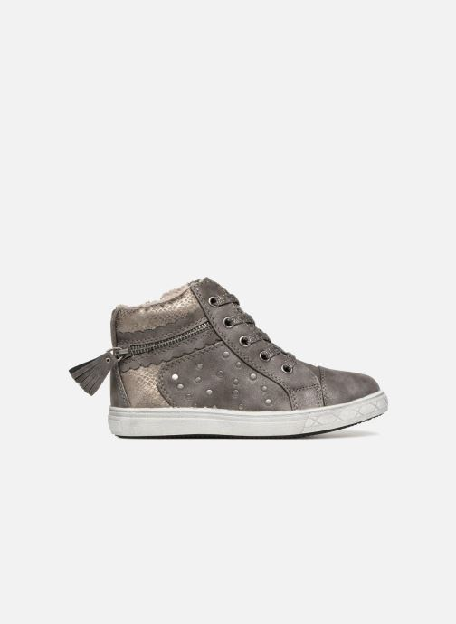 Baskets I Love Shoes SUPSTUDS Gris vue derrière