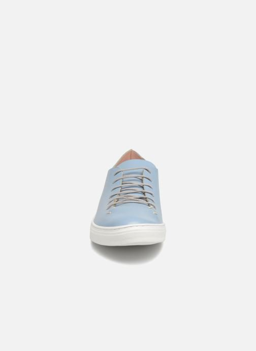 Sneakers L37 Angie Blauw model