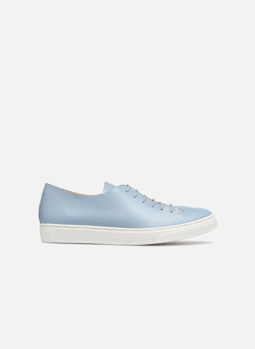 Sneakers L37 Angie Blauw achterkant