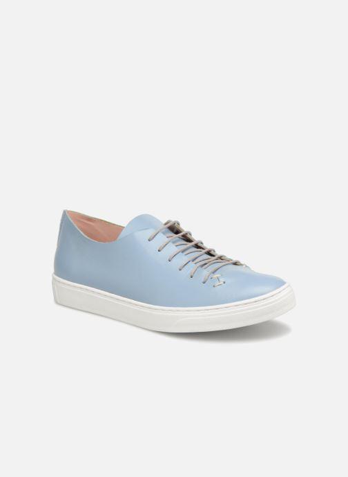 L37 Angie (Azzurro) - scarpe da ginnastica ginnastica ginnastica chez | Consegna ragionevole e consegna puntuale  fca12b