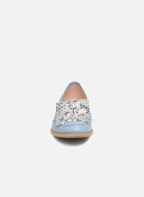 Mocassins L37 Loft Moccasins 2 Bleu vue portées chaussures