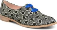 Chaussures à lacets Femme Scandinavian Chic