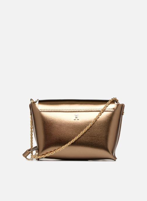 Handtaschen Craie PETITE ETUDE gold/bronze ansicht von vorne