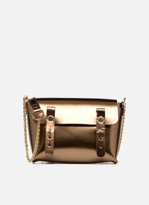 Handtaschen Craie PETITE ETUDE gold/bronze detaillierte ansicht/modell