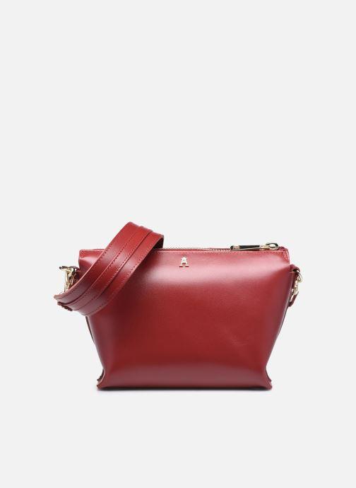 Handtaschen Craie ALCHIMIE weinrot detaillierte ansicht/modell