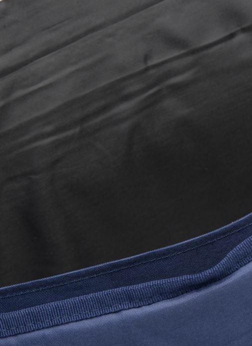Per la scuola Avengers CARTABLE 38 CM LED Azzurro immagine posteriore