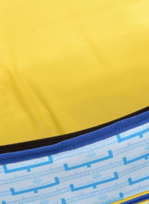 Scolaire Les Minions CARTABLE 38 CM EVA Bleu vue derrière