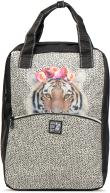 School bags Bags SAC A DOS RECTANGULAIRE