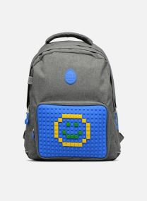Bandoleras y Colegio Bolsos Double Backpack