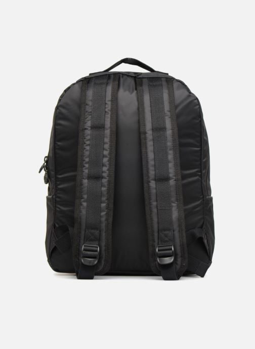 Scolaire Eggmania by DDP Large Eyes Backpack Noir vue face