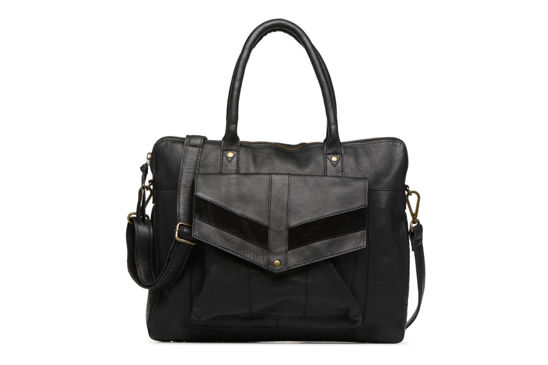 Pieces Bag Computer Leather Faith Black 7FYr7n