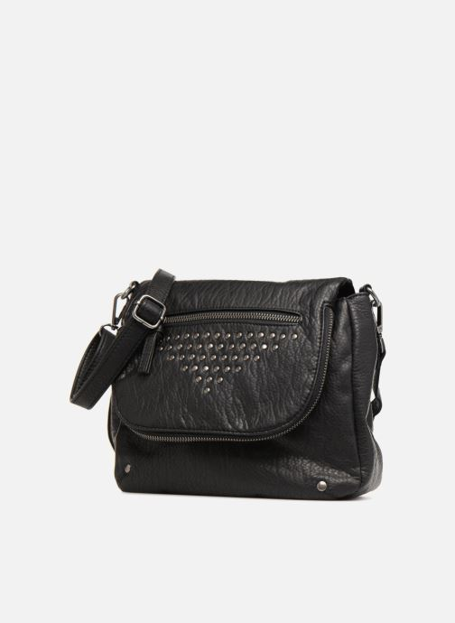 Handtassen Pieces Karina Crossbody Zwart model