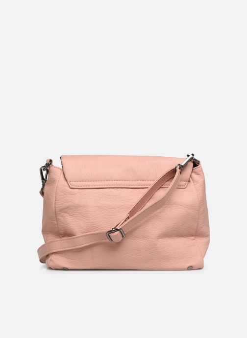 Sacs à main Pieces Karina Crossbody Beige vue face