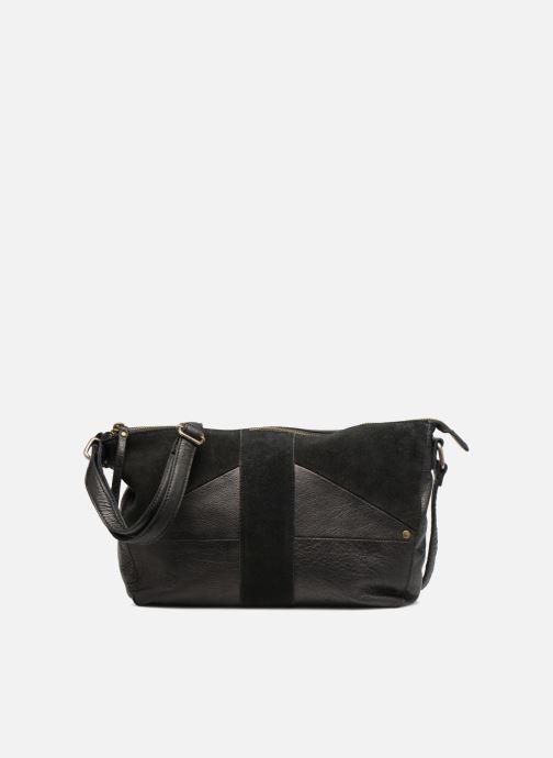 Crossbody Felisha L Leather Pieces Black 3LAcjR54q