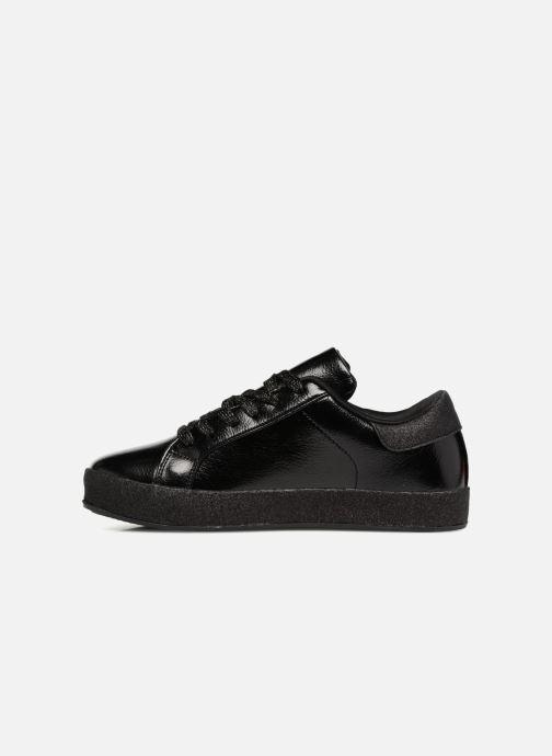 Sneaker I Love Shoes THASKET schwarz ansicht von vorne