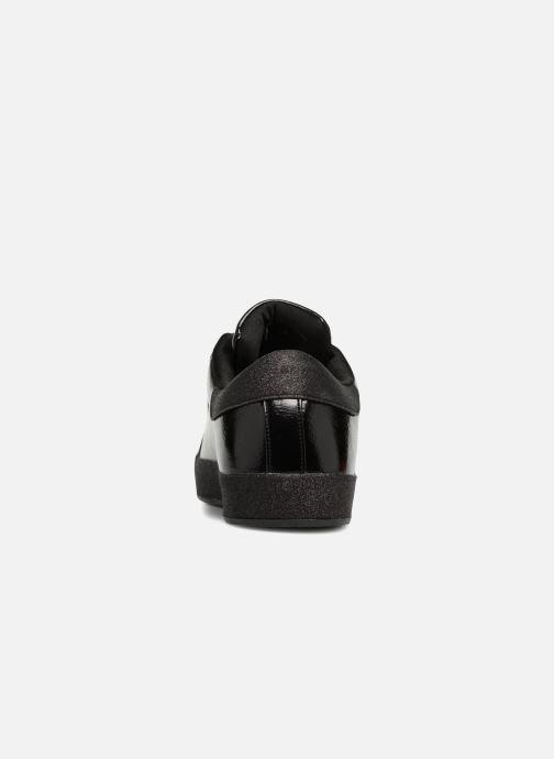 Sneaker I Love Shoes THASKET schwarz ansicht von rechts