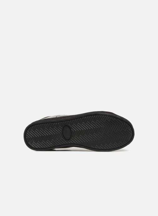 Sneaker I Love Shoes THASKET schwarz ansicht von oben