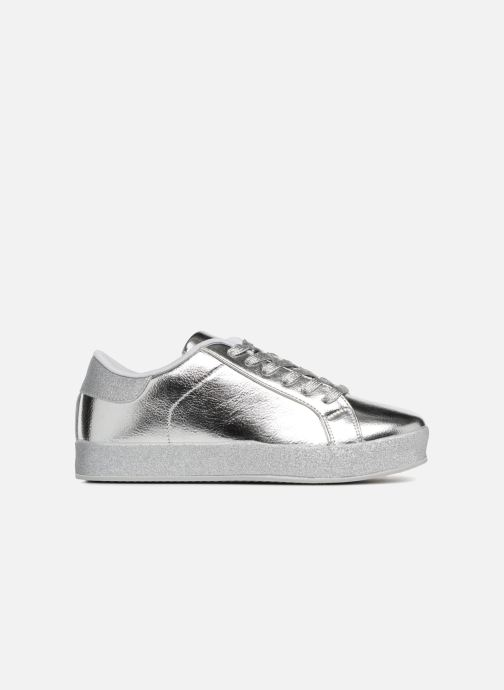 Sneakers I Love Shoes THASKET Zilver achterkant