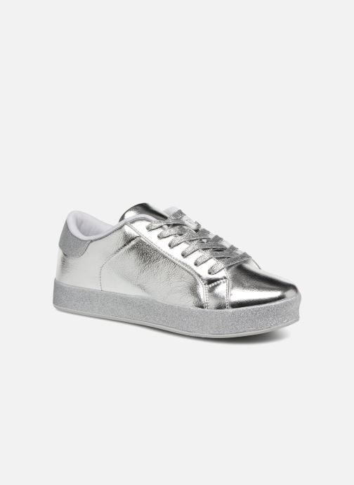 Deportivas I Love Shoes THASKET Plateado vista de detalle / par