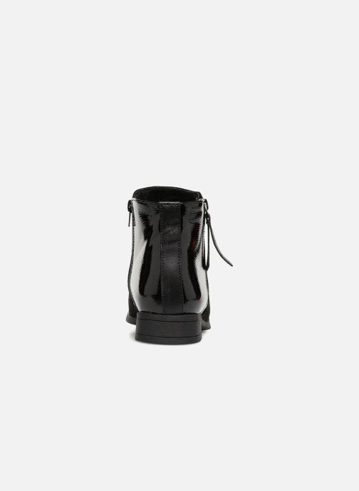 Boots en enkellaarsjes I Love Shoes THIBRA Zwart rechts