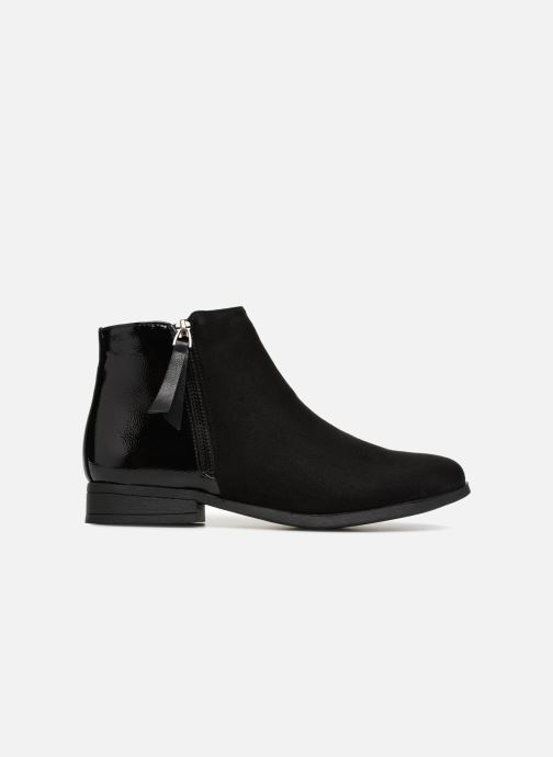 Boots en enkellaarsjes I Love Shoes THIBRA Zwart achterkant