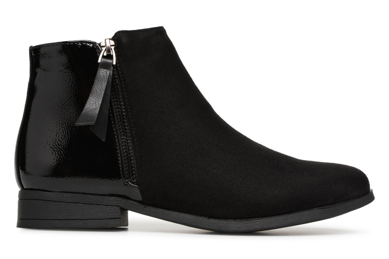 Bottines et boots I Love Shoes THIBRA Noir vue derrière