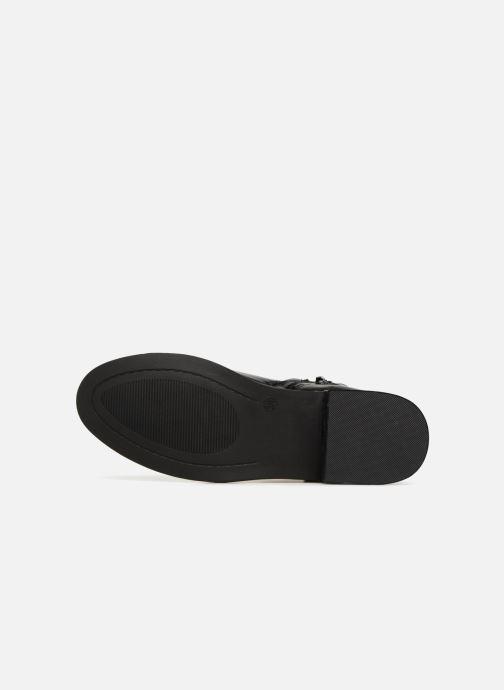 Bottines et boots I Love Shoes THACLOU Noir vue haut