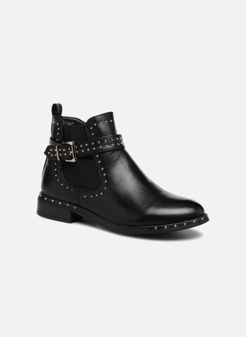 Bottines et boots I Love Shoes THACLOU Noir vue détail/paire