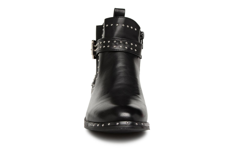Bottines et boots I Love Shoes THACLOU Noir vue portées chaussures