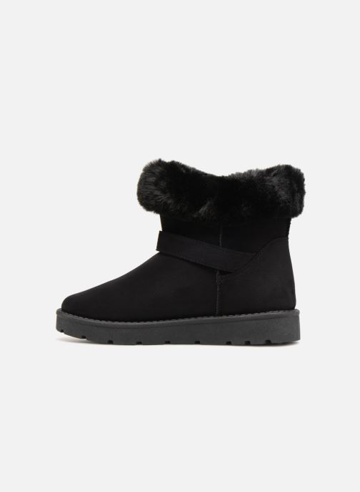 Bottines et boots I Love Shoes THEOCHAUD Noir vue face