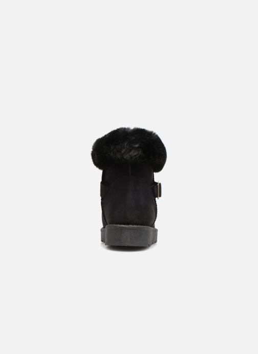 Bottines et boots I Love Shoes THEOCHAUD Noir vue droite