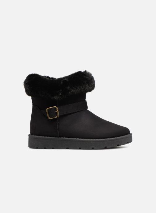 Botines  I Love Shoes THEOCHAUD Negro vistra trasera