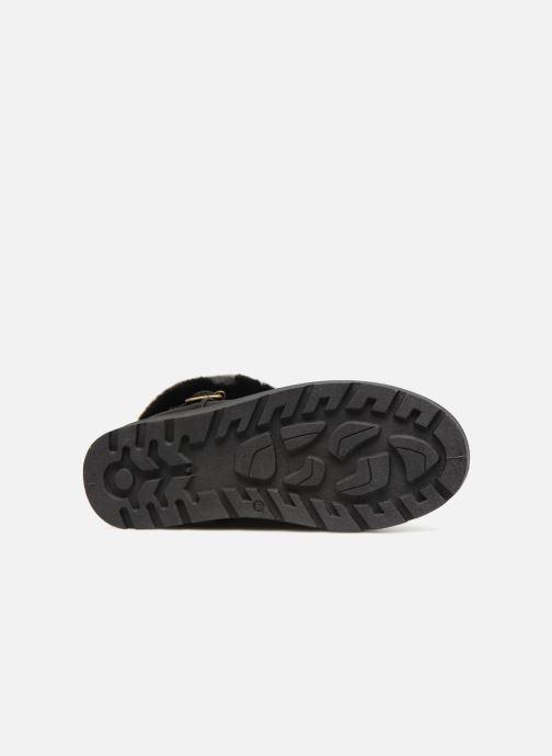 Stiefeletten & Boots I Love Shoes THEOCHAUD schwarz ansicht von oben