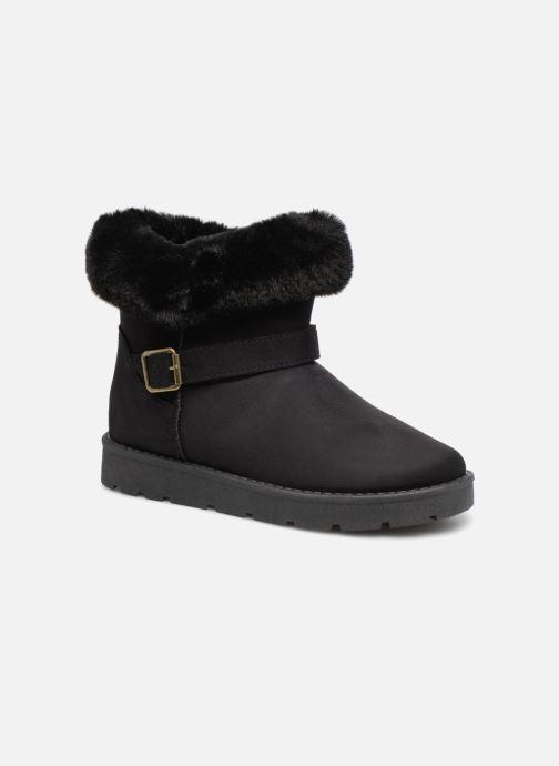 Botines  I Love Shoes THEOCHAUD Negro vista de detalle / par