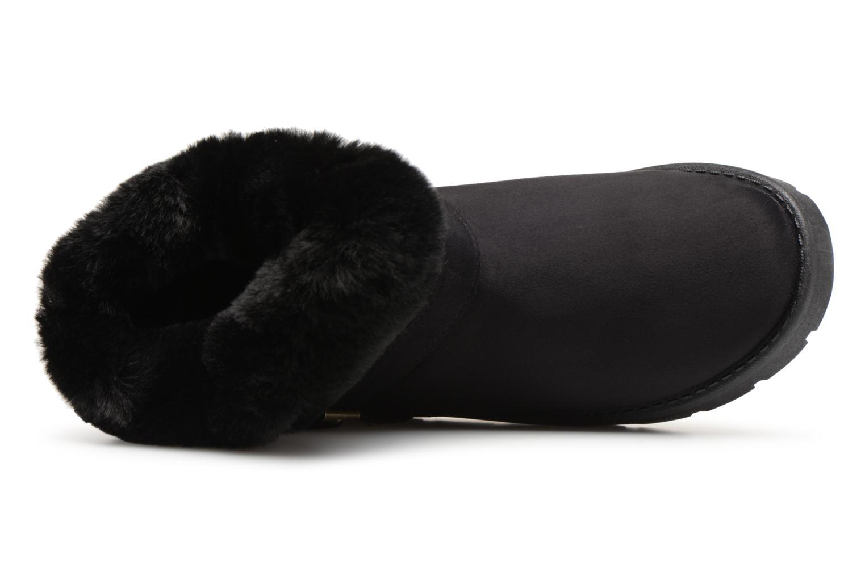 Bottines et boots I Love Shoes THEOCHAUD Noir vue gauche