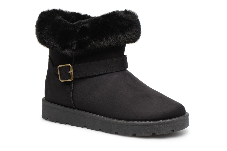 Bottines et boots I Love Shoes THEOCHAUD Noir vue détail/paire
