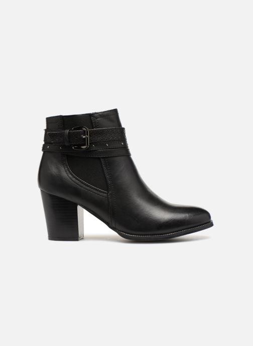 Bottines et boots I Love Shoes THIBORA Noir vue derrière