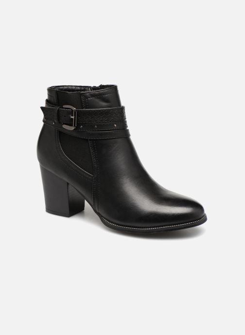 Bottines et boots I Love Shoes THIBORA Noir vue détail/paire