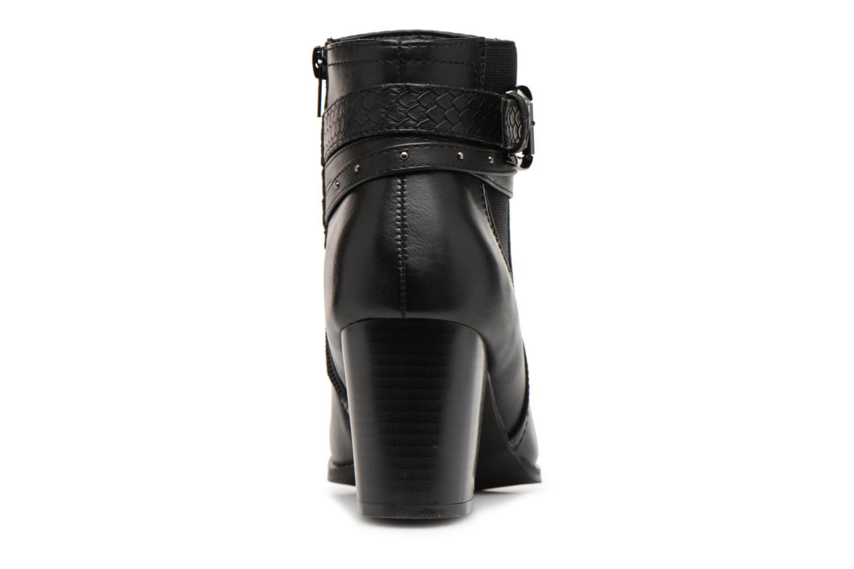 Bottines et boots I Love Shoes THIBORA Noir vue droite