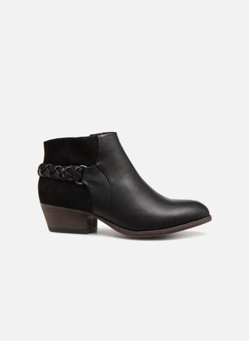 Bottines et boots I Love Shoes THITI Noir vue derrière