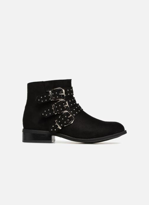 Botines  I Love Shoes THRIDA Negro vistra trasera