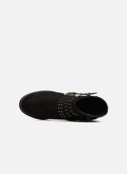 Botines  I Love Shoes THRIDA Negro vista lateral izquierda
