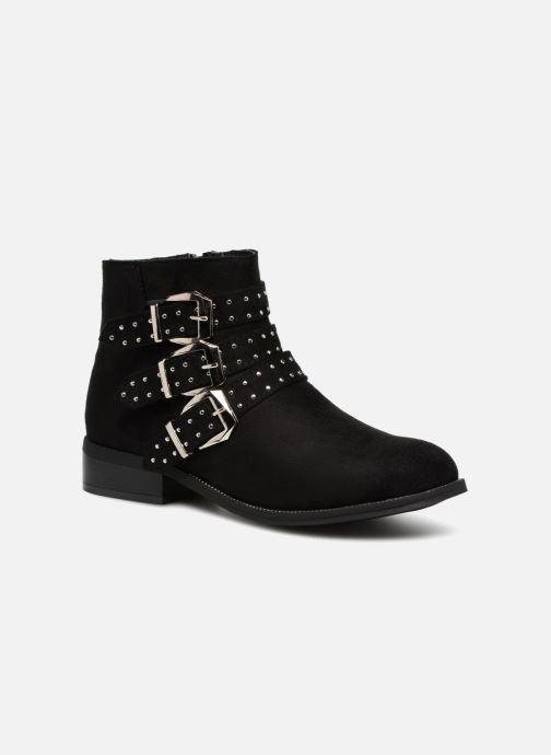 Botines  I Love Shoes THRIDA Negro vista de detalle / par