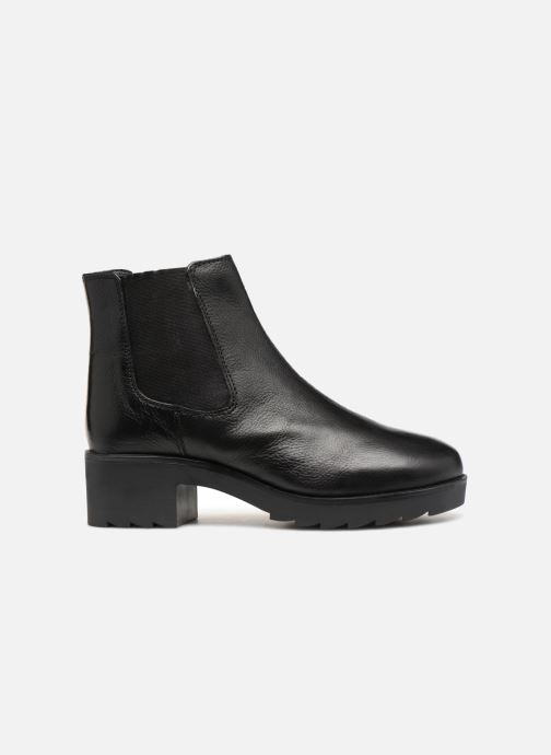 Love Thelana Leather Black Shoes I lT1JuFK3c